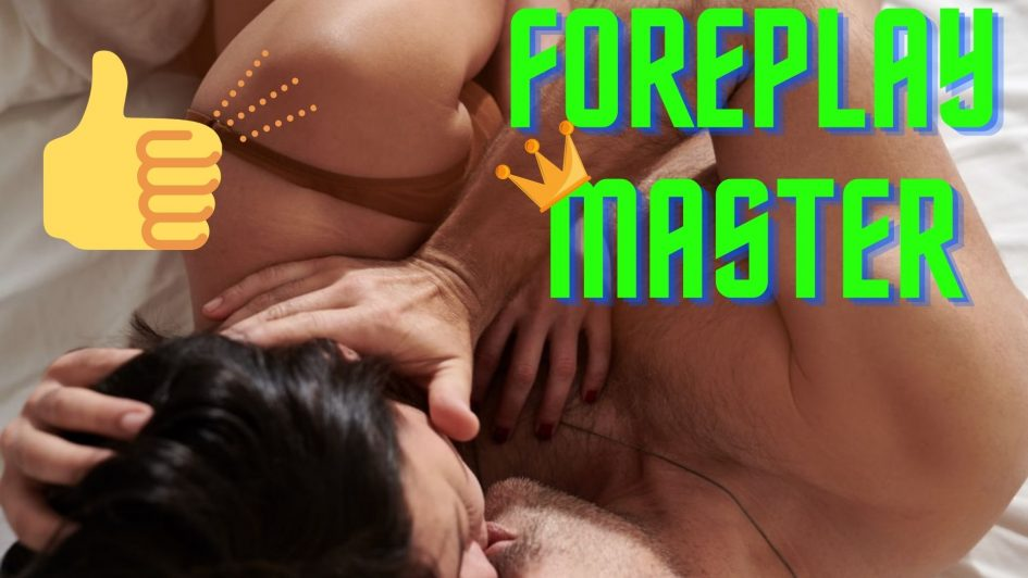 foreplay master